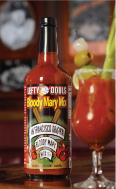 Lefty O' Doul's Bloody Mary Mix