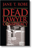 Dead Lawyer Conspiracy